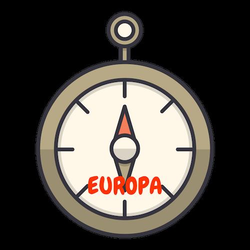 Experiencia en Europa